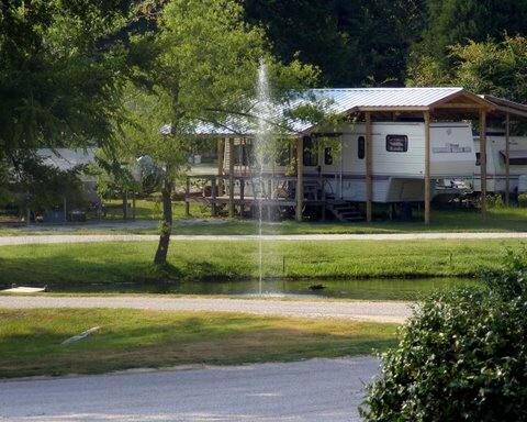 Lake Forks Rolling Fork RV Mobile Home Park
